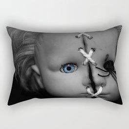 Babycakes Rectangular Pillow