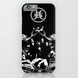 HDS 2007 iPhone Case