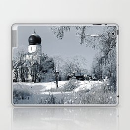 Theodore Sovereign's Cathedral, Saint-Petersburg, Russia Laptop & iPad Skin