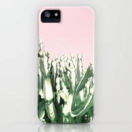 Cactus Cactus iPhone Case