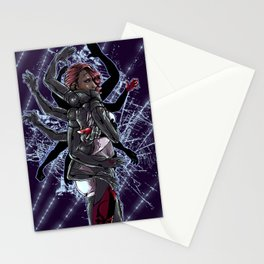 Stranger I Remain Stationery Cards