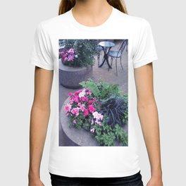 Beautiful Afternoon II T-shirt