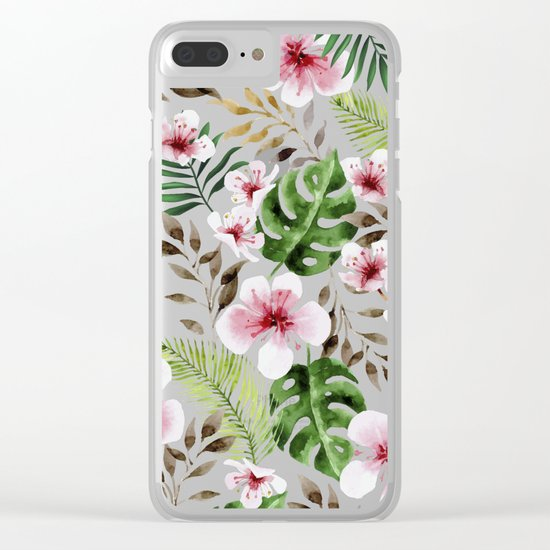 Lovely #society6 #decor #buyart Clear iPhone Case