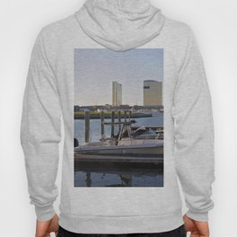 Docked by the Bay Hoody