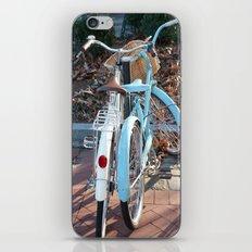 Head over Wheels iPhone & iPod Skin
