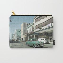 Havana Pontiac Carry-All Pouch