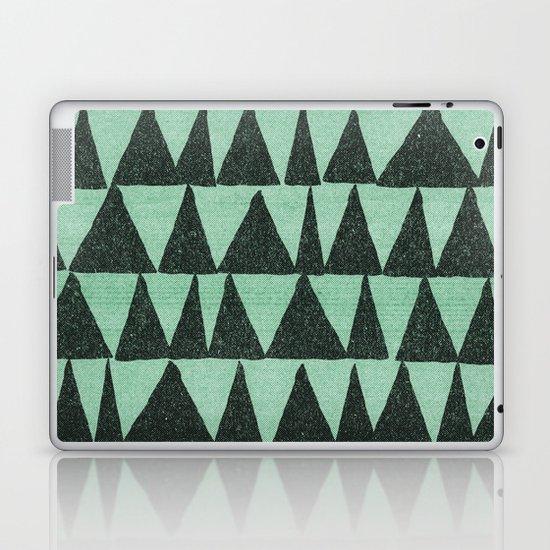 Analogous Shapes. Laptop & iPad Skin