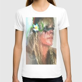 colores taina T-shirt