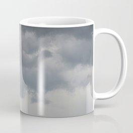 Ombré Cloudy Day Coffee Mug