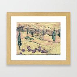 Nr. 661 Framed Art Print