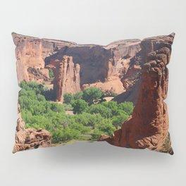 Canyon de Chelly View Pillow Sham