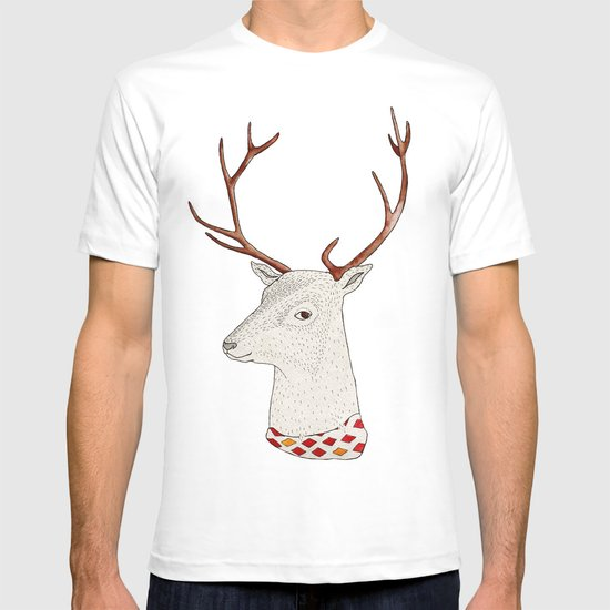 Dear deer. T-shirt