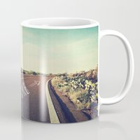 adventure Mugs featuring adventure by Sylvia Cook Photography