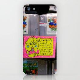 nam iPhone Case