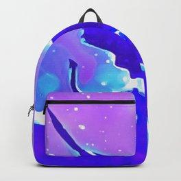 Moon Dragon Backpack