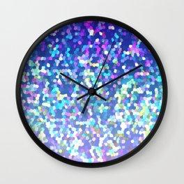 Glitter Graphic G209 Wall Clock