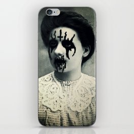 Trve Kvlt iPhone Skin