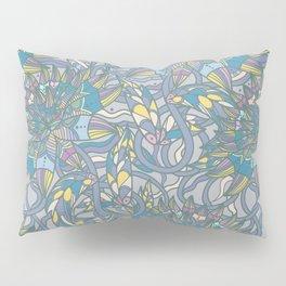 Flowers Liana Pillow Sham