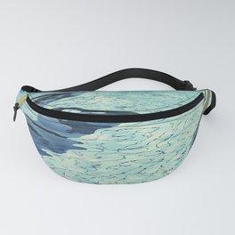 Summertime swimming Fanny Pack