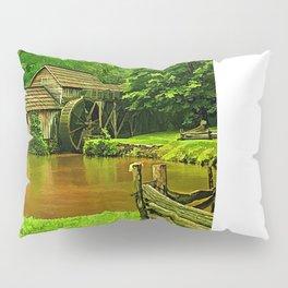 Mabrys Mill Pillow Sham