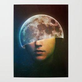 Eternal Stubbornness Poster