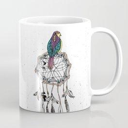 Birdie Dreams Coffee Mug