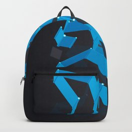 3D X 0.5 Backpack