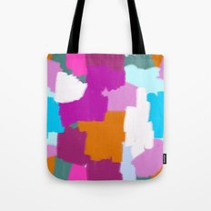 Me and You Mingled in the Dark Tote Bag