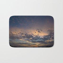 Panorama Skies Bath Mat