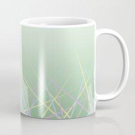Borderline First Phase: Sharpened Childhood Coffee Mug
