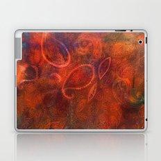 Tie Dye Paisley  Laptop & iPad Skin