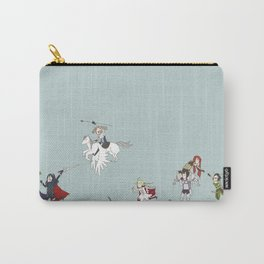 Fire Emblem Awakening Dumb Daughters Carry-All Pouch