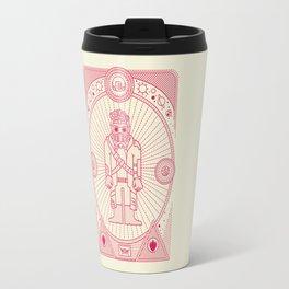 Star Lord's Awesome Jamz Travel Mug