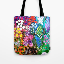 Life is a Tapestry Tote Bag