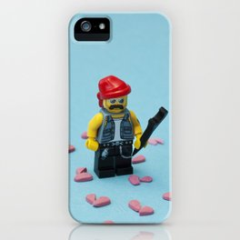 How Can You Mend A Broken Heart iPhone Case