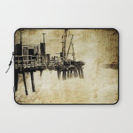 Cottlesloe Jetty Laptop Sleeve