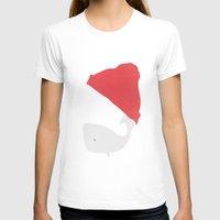 steve zissou T-shirts featuring Steve Zissou by Keejus