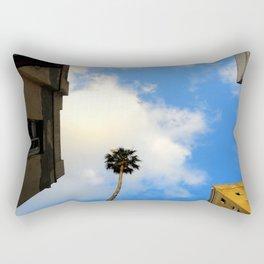 King George Rectangular Pillow