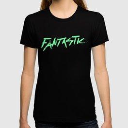 Fantastic Encounter Rhythm T-shirt