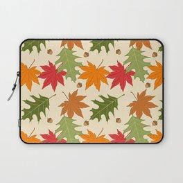 Autumn Day Laptop Sleeve