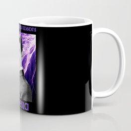 Nikola Tesla Coffee Mug