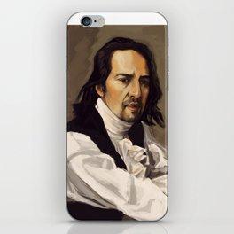 Alexander Hamilton iPhone Skin