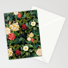 NIGHT FOREST VIII Stationery Cards