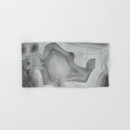 MINERAL MONOCHROME Hand & Bath Towel