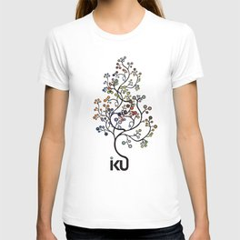 iku Tree T-shirt