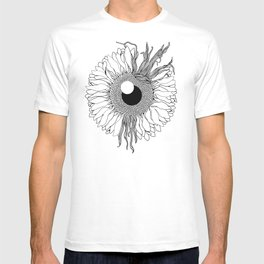 I See Beauty Until the End T-shirt