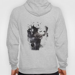 There's an infinite between us Hoody