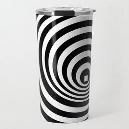 Concentric 1 Travel Mug