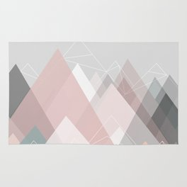 Graphic 105 Rug