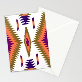 Indian Designs 115 Stationery Cards